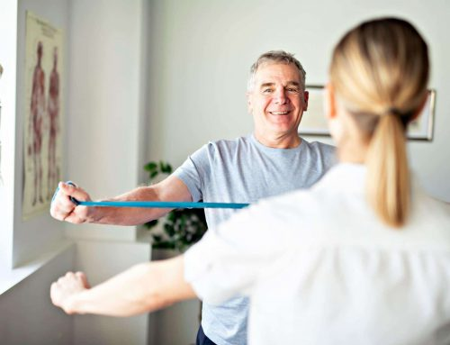 Rehabilitative Care: What It Is & Why It Helps