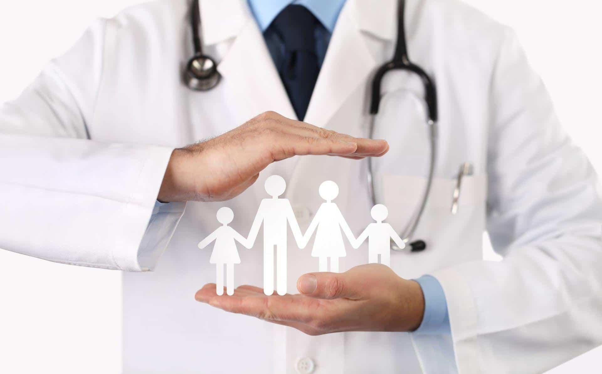 Family Doctor Post