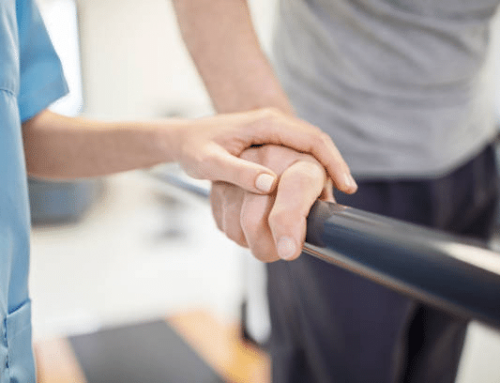 Your Guide to Rehabilitative Care: Who It's For